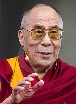 Enseñanzas del Dalai Lama para emprendedores