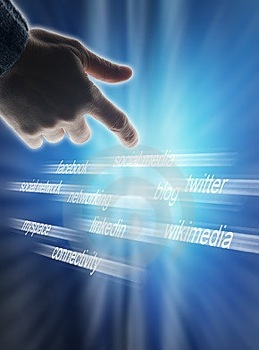 las redes sociales y los negocios
