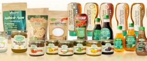 venta de productos de agave
