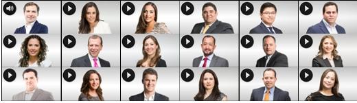 Emprendedores mexicanos exitosos en 2013